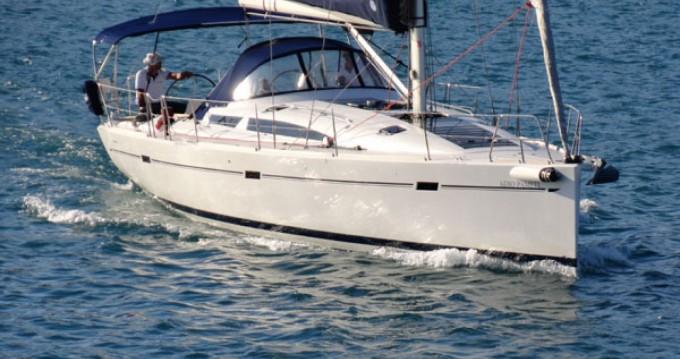Rent a Elan Elan 450 Split Ferry Port