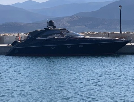 Motorboat for rent Glyfada at the best price