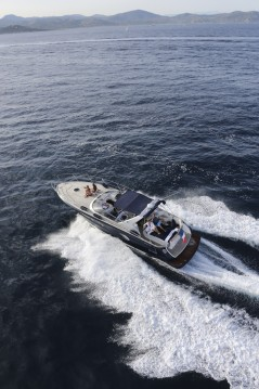 Hire Motorboat with or without skipper Arcoa Port Grimaud