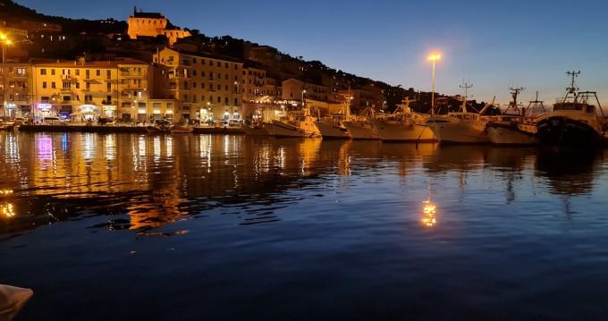 Innovazione e Progetti Mira 43 between personal and professional Porto Santo Stefano