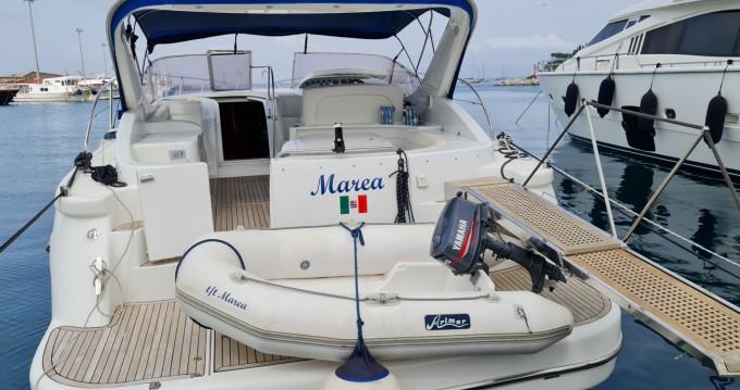 Boat rental Innovazione e Progetti Mira 43 in Porto Santo Stefano on Samboat