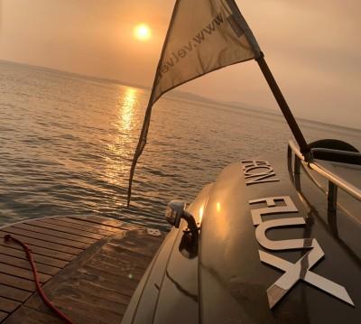 Boat rental Sunseeker Camargue 47 in Glyfada on Samboat