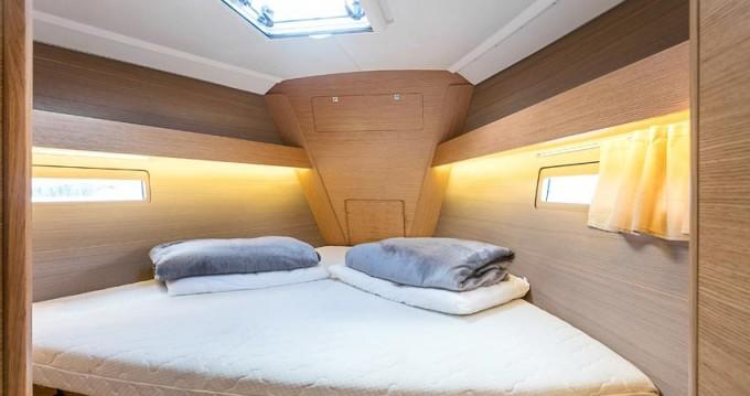 Rental yacht Marina di Portisco - Dufour Dufour 412 Grand Large on SamBoat