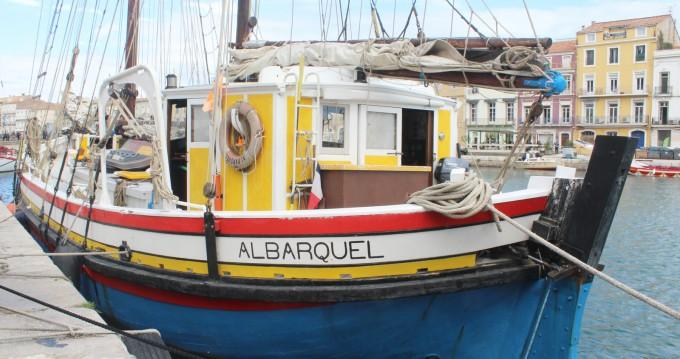 Rental yacht La Ciotat - CONSTRUCTION UNIQUE Ketch Aurique on SamBoat