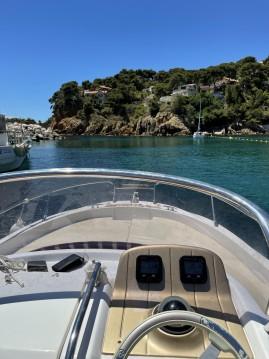 Boat rental Carry-le-Rouet cheap Key Largo 20