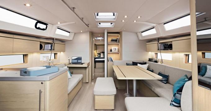 Rental yacht Zakynthos - Bénéteau Oceanis 46.1 on SamBoat