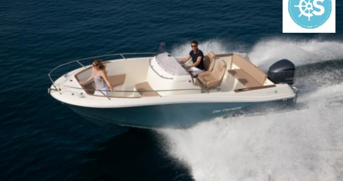 Hire Motorboat with or without skipper Jeanneau Lake Neuchâtel