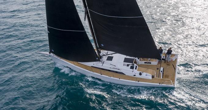 Rental Sailboat in Šibenik - Grand Soleil Grand Soleil 44 Performance