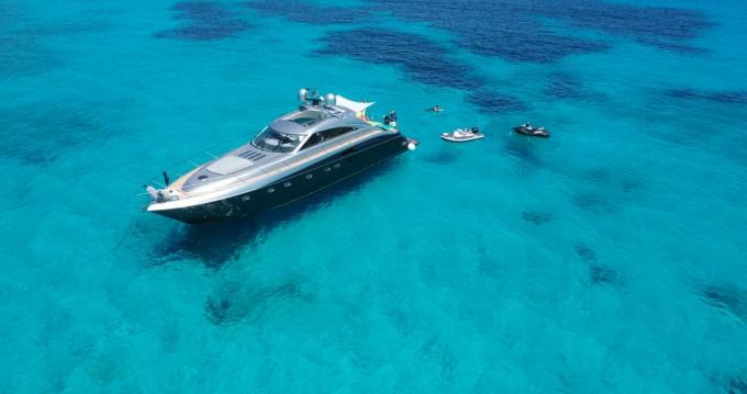 Rental yacht La Savina - Princess Princess V65 on SamBoat