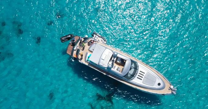 Rental Yacht in La Savina - Princess Princess V65