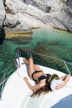 Rental yacht Hvar - SPORT MARE Luka 530 Cabin on SamBoat