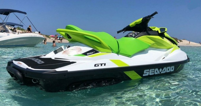 Jet Ski for rent Nice Ferry Port at the best price