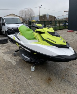 Rent a Sea-Doo GTI Montpellier