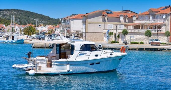 Boat rental Jezera cheap ADRIANA 36