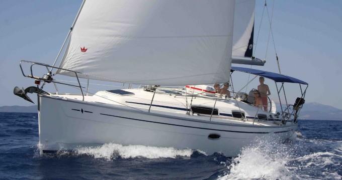 Boat rental Bavaria Bavaria 34 Cruiser - 2 cab. in Deme of Volos on Samboat