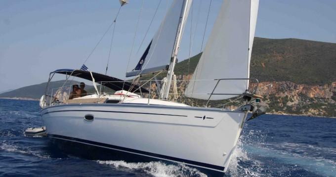 Rental Sailboat in Deme of Volos - Bavaria Bavaria 34 Cruiser - 2 cab.