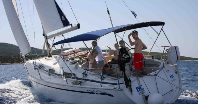 Bavaria Bavaria 34 Cruiser - 2 cab. between personal and professional Deme of Volos