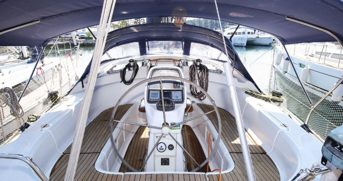Boat rental Pula cheap Bavaria 39 Cruiser