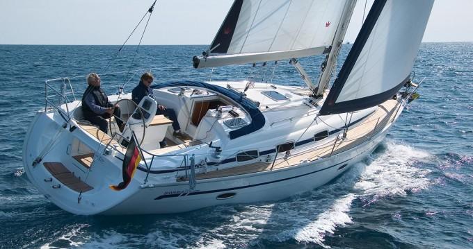 Bavaria Bavaria 39 Cruiser between personal and professional Punat