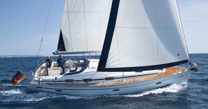Boat rental Punat cheap Bavaria 39 Cruiser