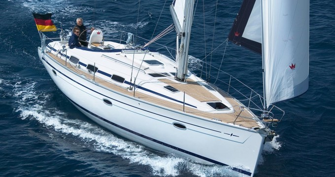 Boat rental Bavaria Bavaria 39 Cruiser in Punat on Samboat