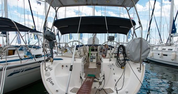 Bavaria Bavaria 42 Cruiser between personal and professional Split