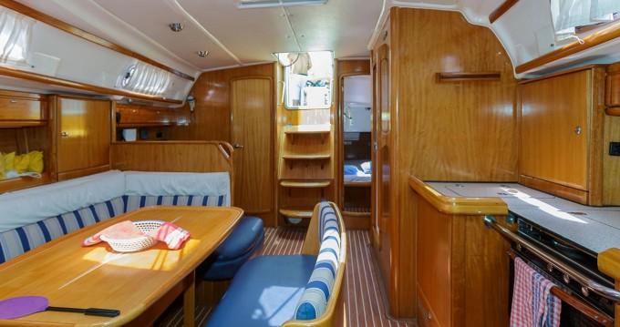 Rent a Bavaria Bavaria 42 Cruiser Split