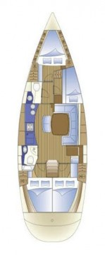 Sailboat for rent Portorož at the best price