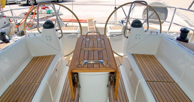 Boat rental Punat cheap Bavaria 46 Cruiser