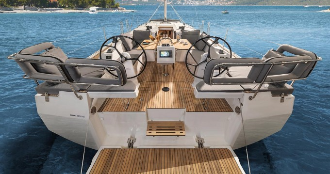 Rental Sailboat in Biograd na Moru - Bavaria Bavaria C42 Style