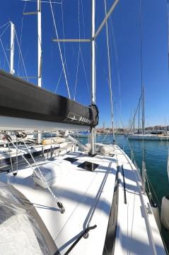 Boat rental Biograd na Moru cheap Bavaria C45 Holiday