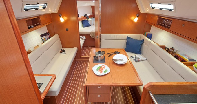 Boat rental Pula cheap Cruiser 36
