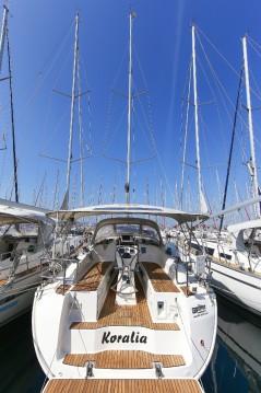 Rent a Bavaria Bavaria Cruiser 36 Avantgarde Zadar