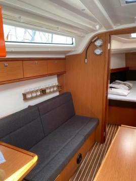Boat rental Bavaria Cruiser 37 in Lelystad on Samboat