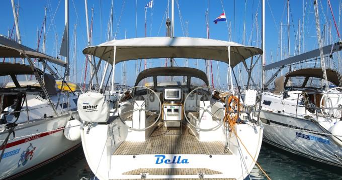 Boat rental Bavaria Cruiser 40 in Biograd na Moru on Samboat