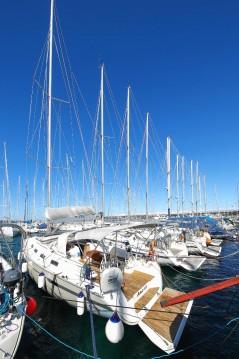 Rental yacht Biograd na Moru - Bavaria Bavaria Cruiser 40 S on SamBoat