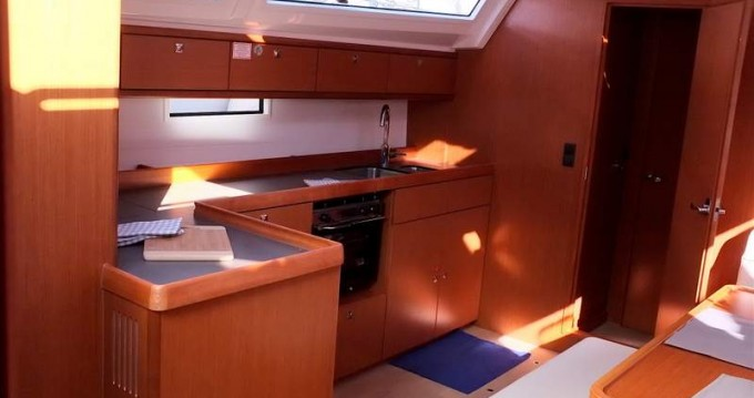 Boat rental Bavaria Cruiser 46 in Naples on Samboat