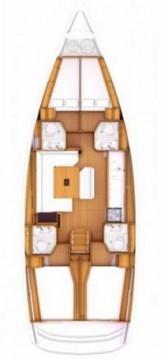 Boat rental Jeanneau Sun Odyssey 469 in Portocolom on Samboat