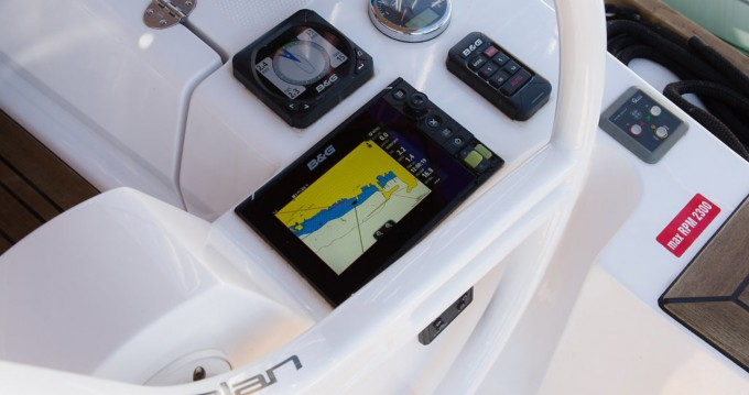 Rental yacht Kaštela - Elan Impression 40 on SamBoat