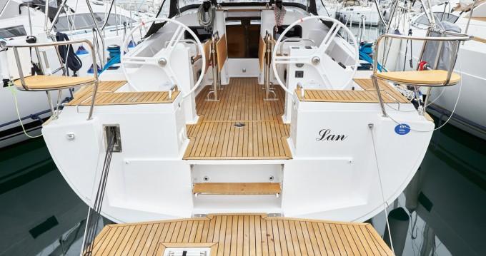 Boat rental Elan Impression 45.1 in Kaštela on Samboat