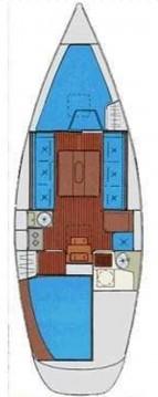 Bavaria Bavaria 30 Cruiser between personal and professional Lidingö