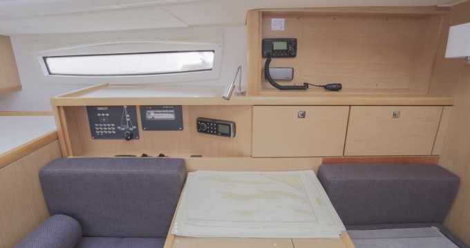 Boat rental Marina Cay cheap Bavaria 46 Vision