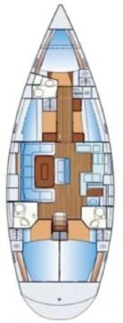 Boat rental Lidingö cheap Bavaria 50 Cruiser