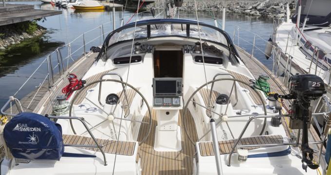 Rental Sailboat in Lidingö - Bavaria Bavaria 50 Cruiser