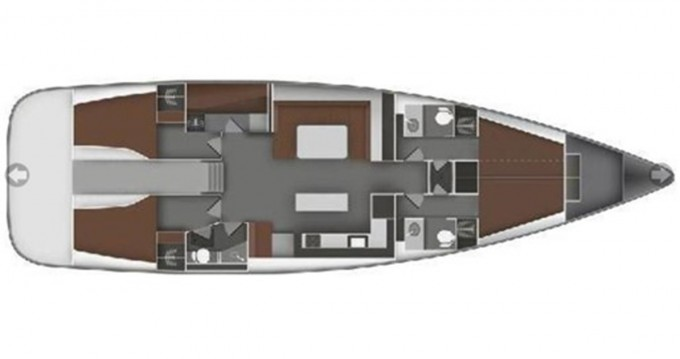 Rent a Bavaria Bavaria 55 Cruiser Lidingö