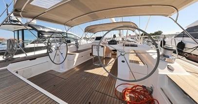 Boat rental Lidingö cheap Bavaria 55 Cruiser