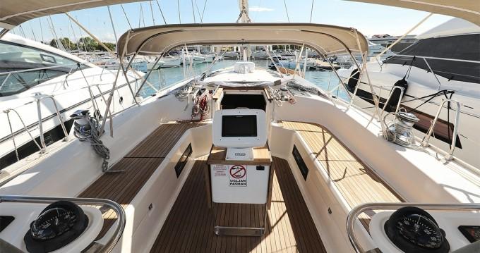 Rental yacht Lidingö - Bavaria Bavaria 55 Cruiser on SamBoat