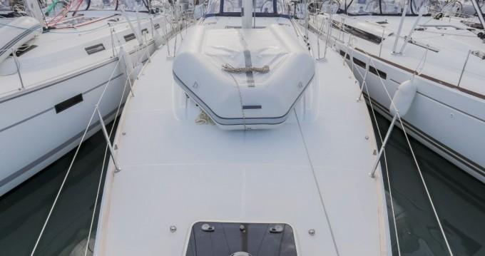 Boat rental Bavaria Cruiser 51 in Seget Donji on Samboat