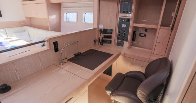 Boat rental Komolac cheap Hanse 575