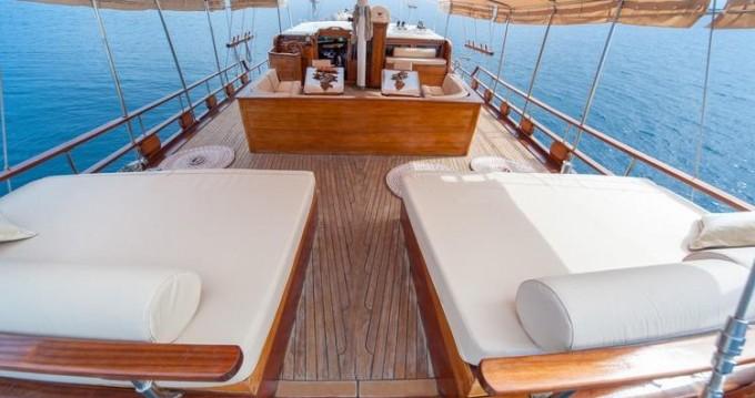 Rental yacht Split - Unknown Ana Marija on SamBoat